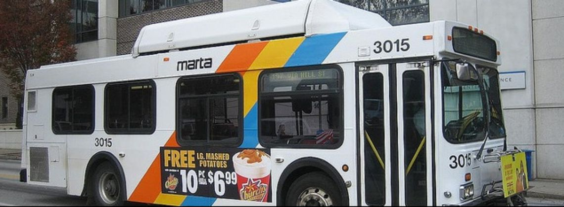 Can I Recover Compensation After An Accident With A MARTA Bus in Atlanta?
