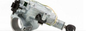 defective ignition switch