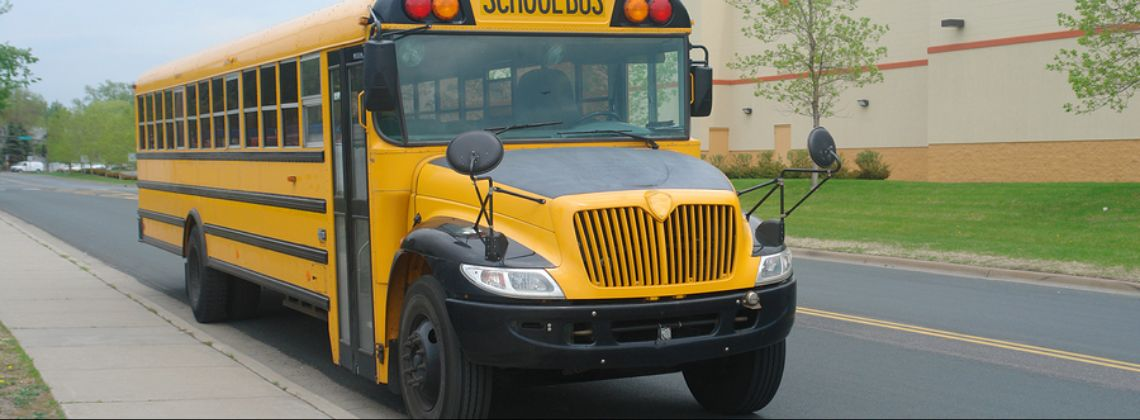 What To Do After Your Child Sustains Injuries in A School Bus Accident