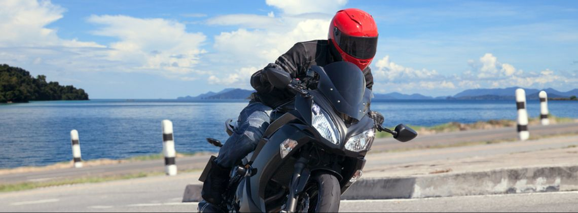 The Dangers of Rear-End Motorcycle Accidents