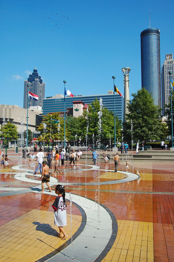 What Are the 5 Most Interesting Tours In Atlanta?