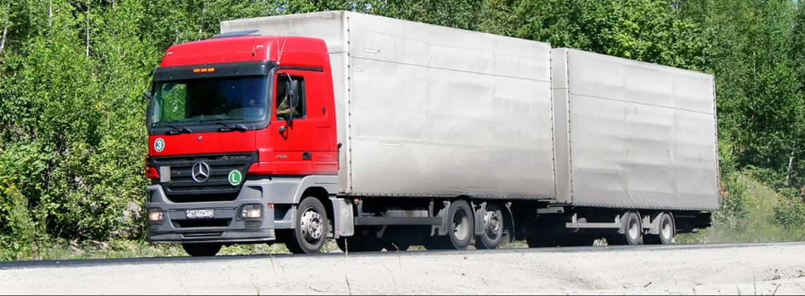 How Truck Drivers' Health Issues May Lead to Injuries