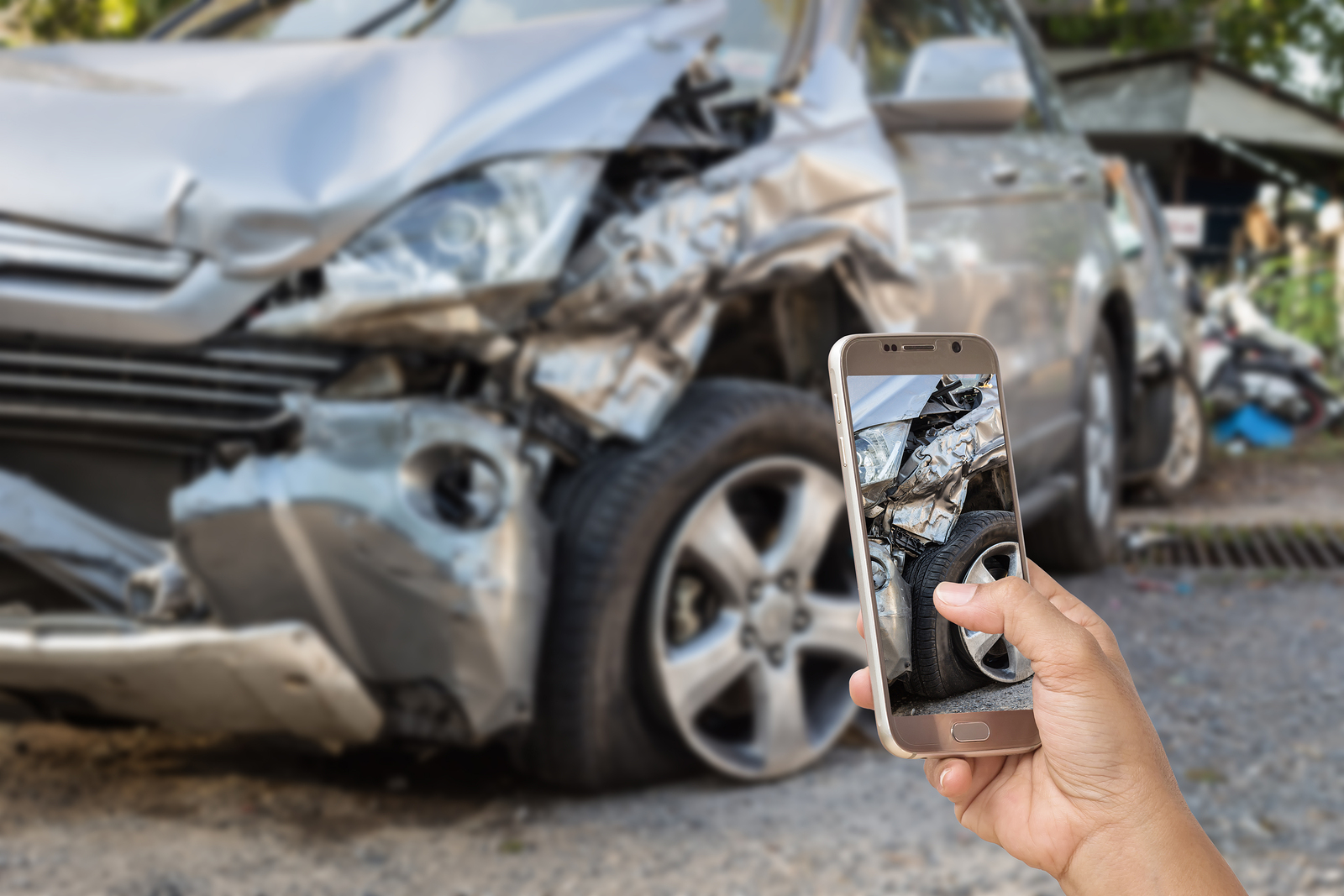 Best Practices For Handling A Property Damage Claim