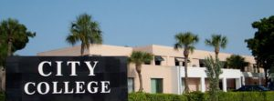 city college in fort lauderdale