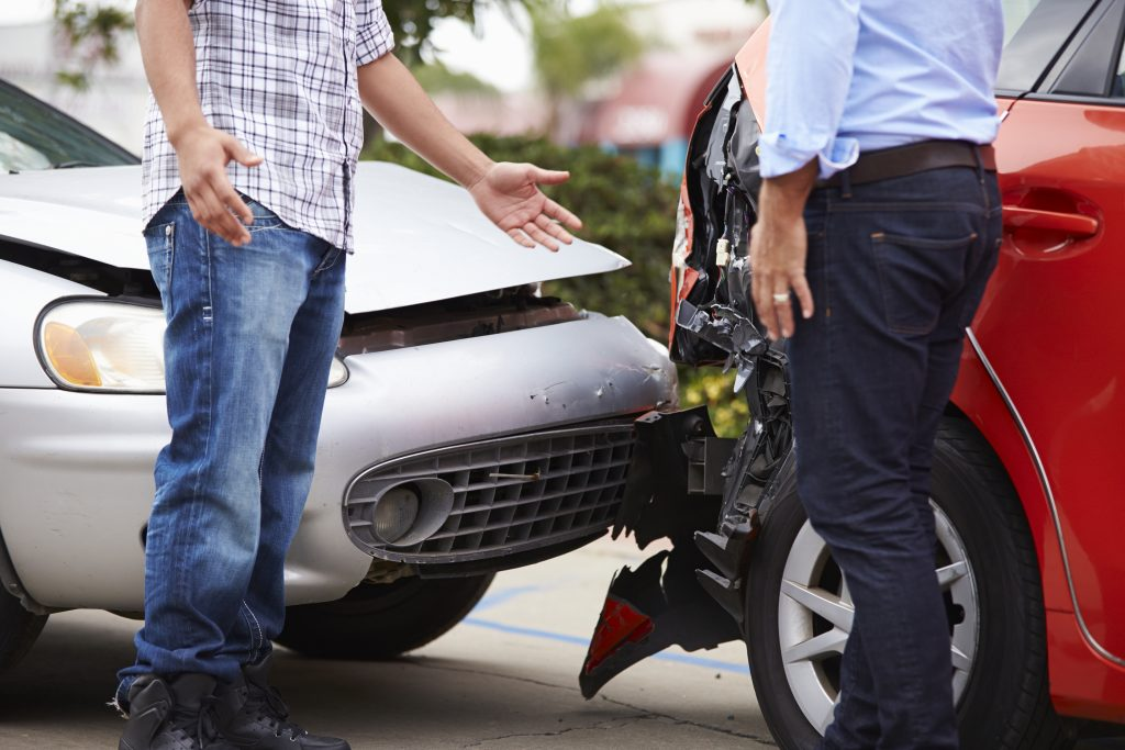 Rain and Wet Roads Greatly Increase Your Risk of Being Injured in an Atlanta Car Accident