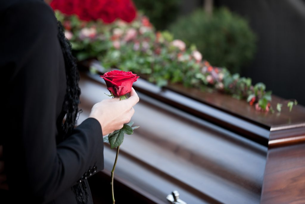 Wrongful Death Resulting From Police Actions