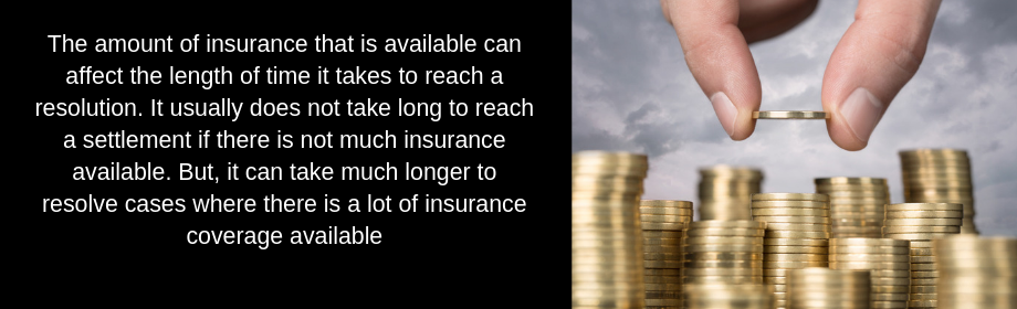 How Much Insurance is Available?