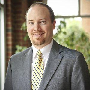 Jeremy Hayes Esq. Profile Headshot