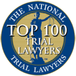 The National Trail Lawyers Top 100 Award