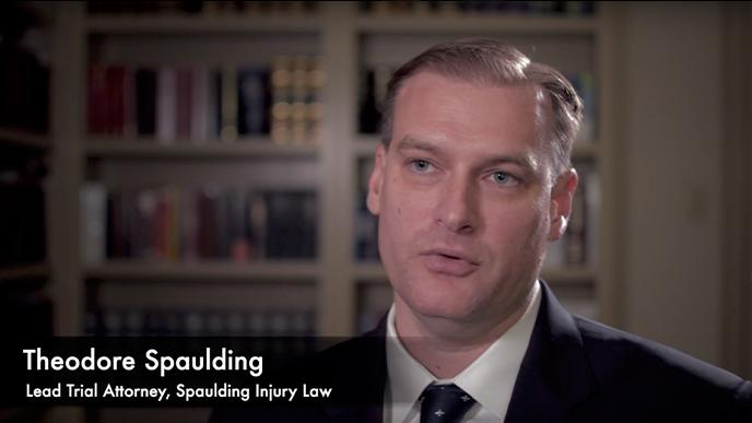 Lawrenceville Personal Injury Lawyer–Spaulding Injury Law