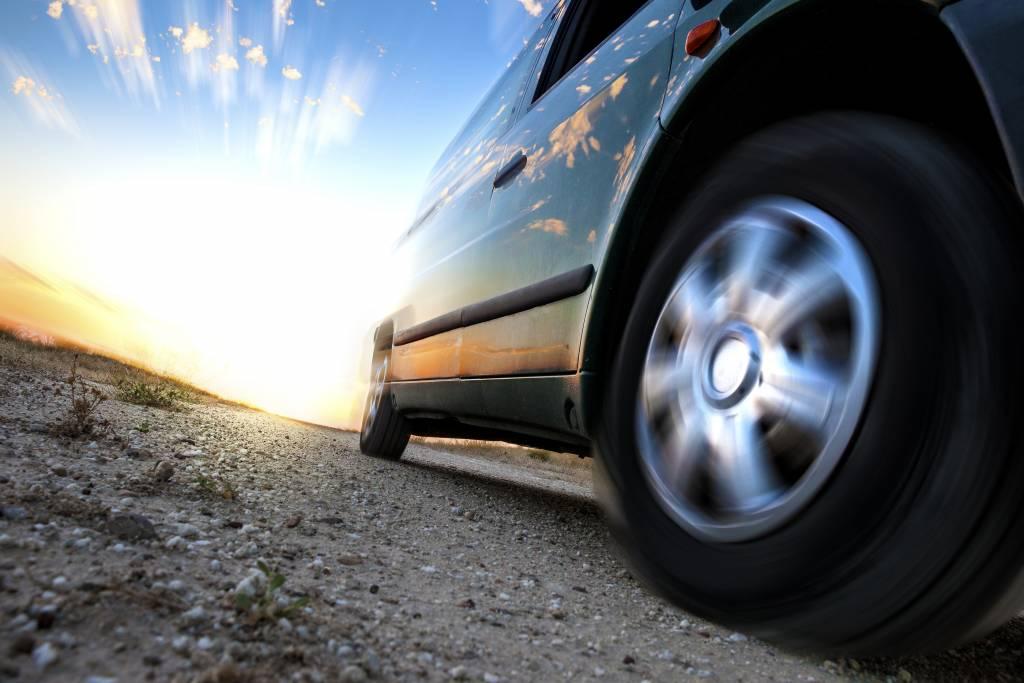 Georgia's Auto Insurance Laws
