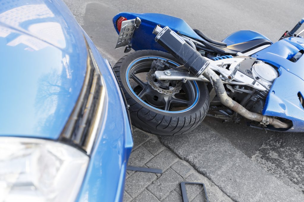 The Most Common Motorcycle Accidents (remove video or reshoot)