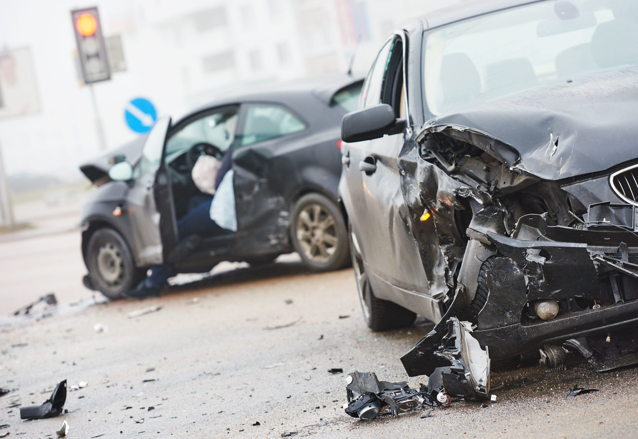 Legal Steps To Take After A Fatal Car Accident