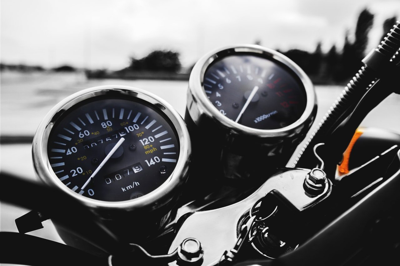 Rear-End Accidents And Motorcycle Injury Claims