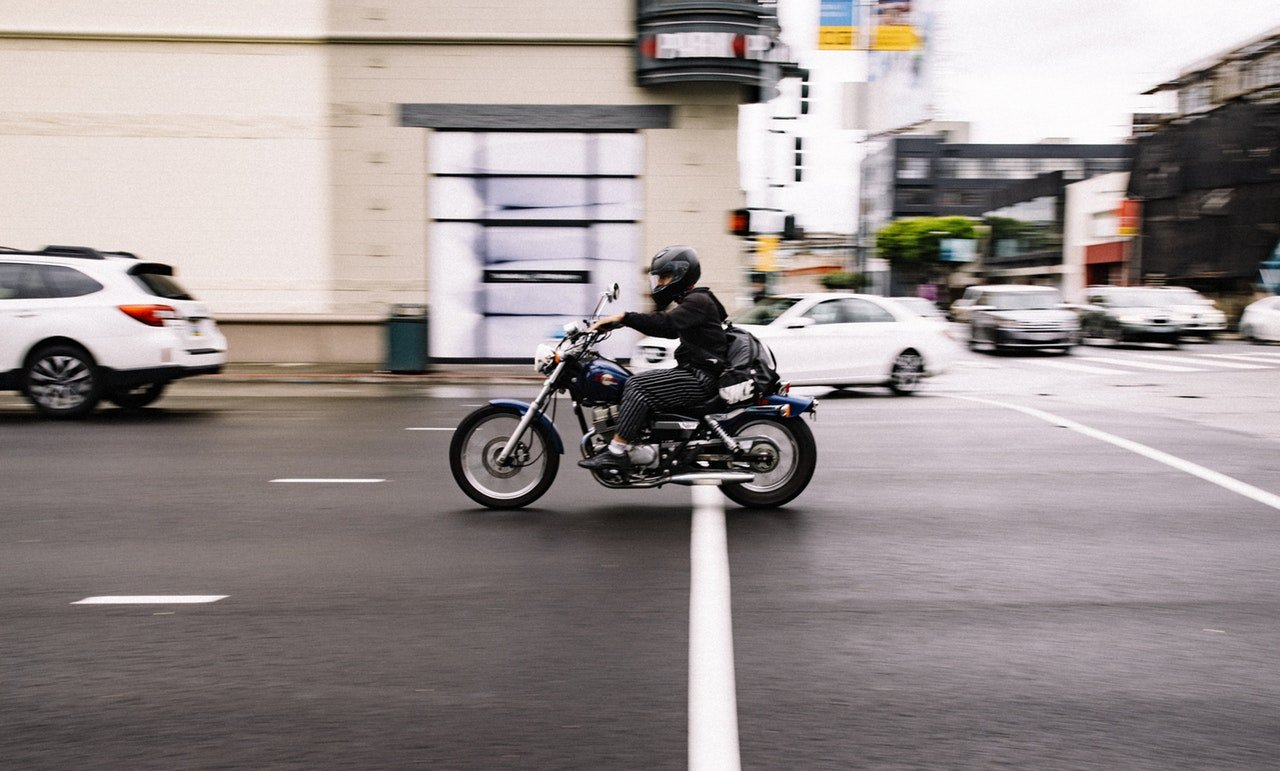 5 Things You Must Do To Protect Yourself After Being Injured In A Motorcycle Accident