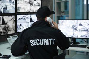 Security answering calls in Atlanta