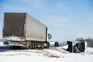 Truck Accident Attorney in Cumming GA