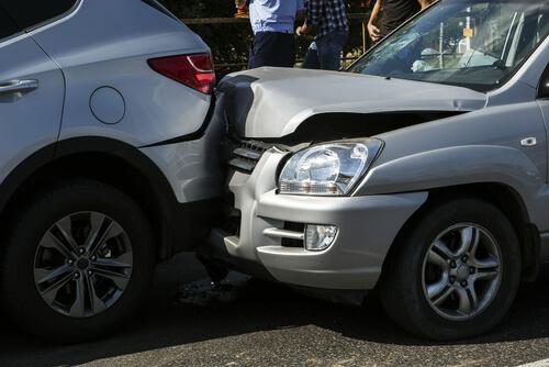 Gainesville Auto Accident Attorney