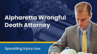 Atlanta Wrongful Death Attorney – Spaulding Injury Law