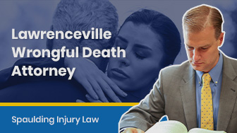 Atlanta Wrongful Death Attorney – Spaulding Injury Law