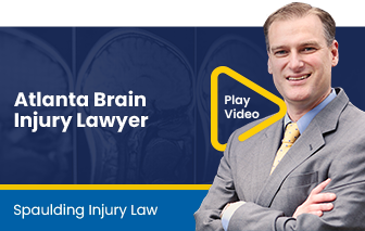 Atlanta Brain Injury Lawyer – Spaulding Injury Law