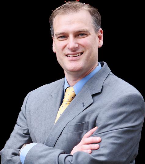 Theodore Spaulding, attorney