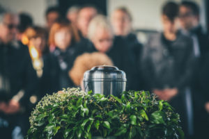 Who Can File A Wrongful Death Claim