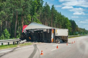How Much Does A Truck Accident Attorney Cost