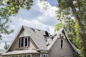 How To Handle A Property Damage Claim