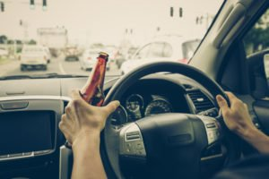 What Happens After a Drunk Driving Car Accident?