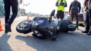 Who Could Be Responsible for Your Motorcycle Crash?
