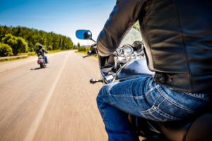 Lawrenceville GA Motorcycle Accident Attorney