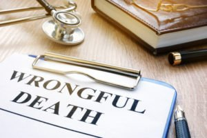 Lawrenceville Wrongful Death Attorney 2