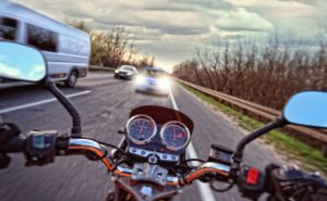 Getting Medical Treatment after a Motorcycle Crash