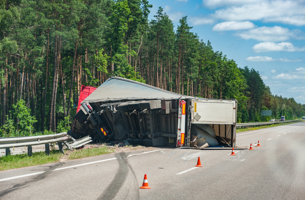 Lawrenceville GA Truck Accident Lawyers 2