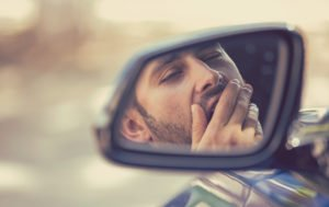 What Can Cause Driver Fatigue?
