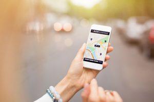 Atlanta Uber & Lyft Accident Attorneys